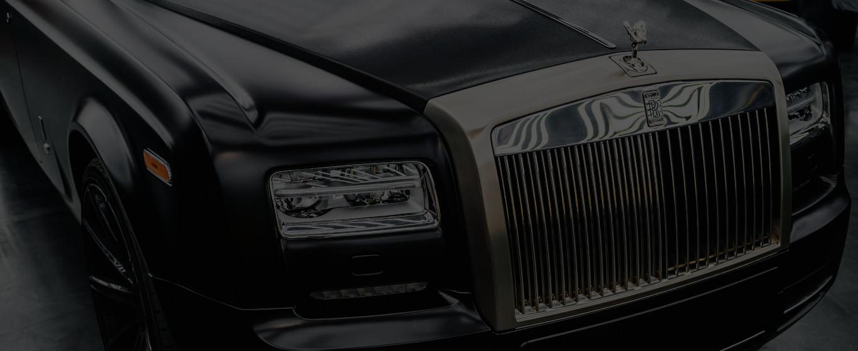 Prestige Car Storage