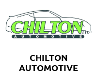 Logo - Chilton Automotive